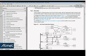 AVR入门:怎么样使用定时器Overflow IRQs?