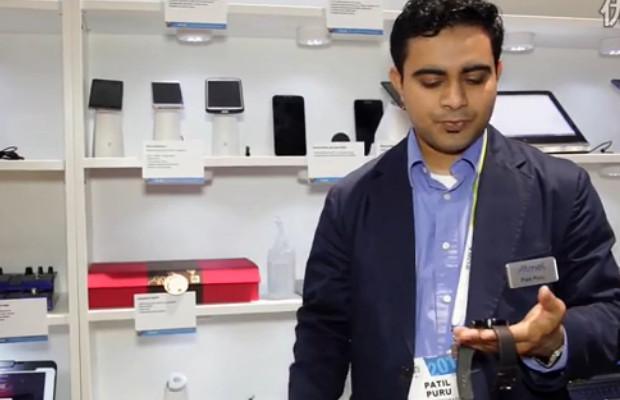 Moto 360智能手表的特点介绍