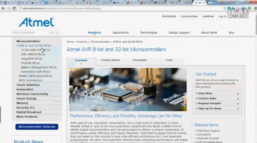 AVR入门: 如何使用App Note去实现USART通讯?