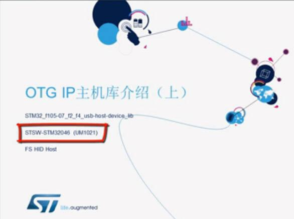 介绍OTG IP主机库的特点(1)
