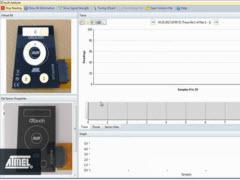 使用Atmel Studio 6中的优化向导来调整QTouter设计
