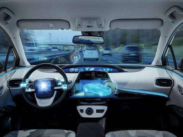 物联网如何推动为无人驾驶汽车发展?