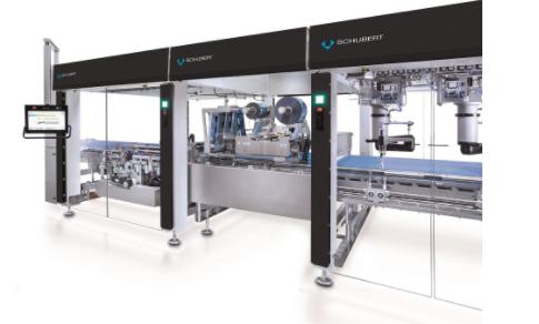 舒伯特柔性自动化包装系统将面向中国 欲在上海设子公司