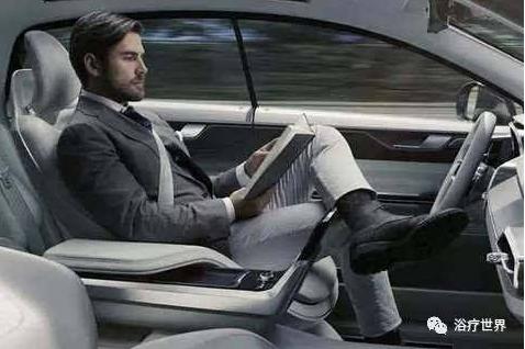 美国通用宣布已提交申请,计划明年量产无人驾驶汽车