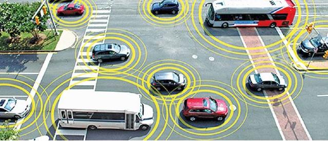 丰田强调安全无人驾驶汽车技术,目标是在交通事故中...