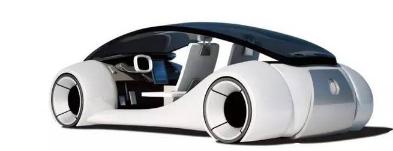 苹果开发无人驾驶技术,在无人驾驶汽车领域野心勃勃