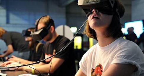 VR直播、VR短视频将改变我们未来的社交、生活方...
