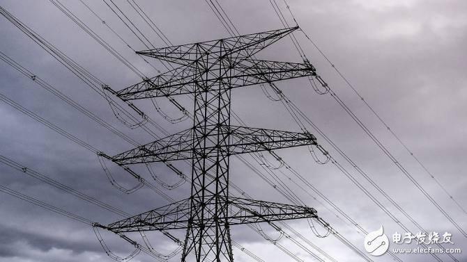 中国想要打造第一个全球电网,让全球各电力市场互联...