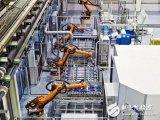 我国工业机器人,进入中高端领域,已成为当前行业发展的关键