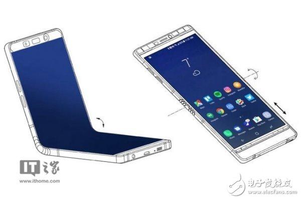 韩媒报道:三星正对可折叠智能手机显示屏进行量产