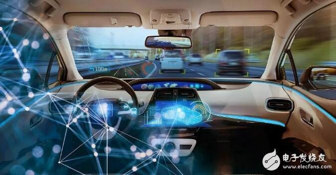 """中科院王飞跃:自动驾驶早期以虚拟测试为主,也有""""马粪""""难题"""