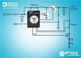 LT3762驱动器控制器,可实现低EMI噪声