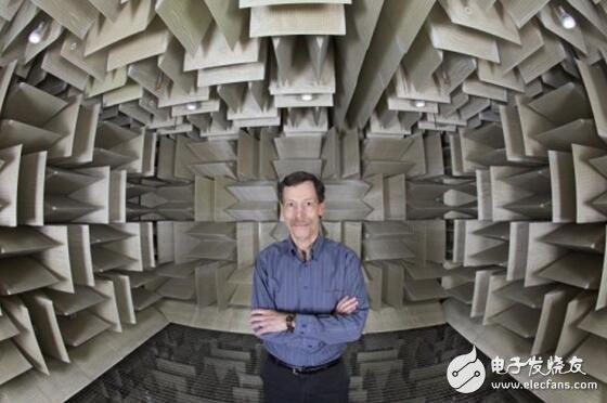 最新电容式声学传感器,可呈现出最小运动阻力