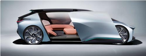 自动驾驶领域广受关注:各方齐心发力,助推自动驾驶...