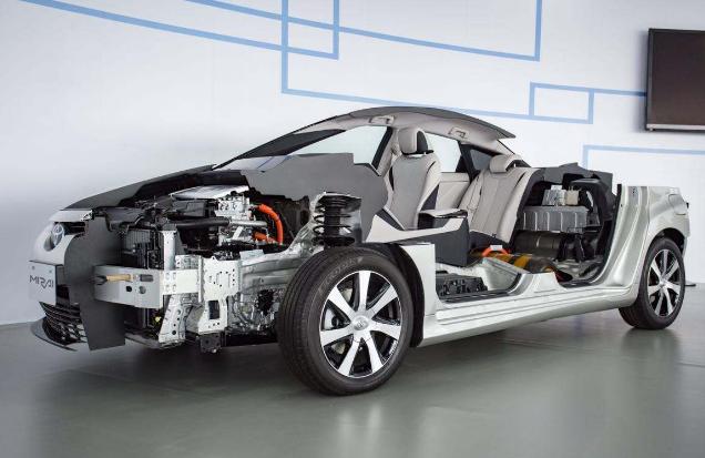 氢燃料电池车慢慢兴起,是否会对发展势头正火的电动...