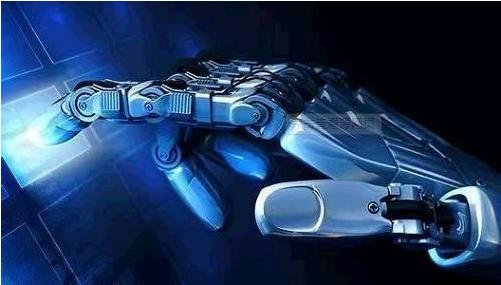 全球首款轻量级机械臂已经出现了!
