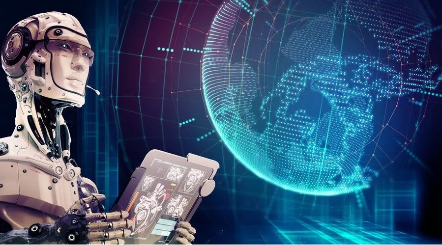 中国AI企业破4000家,人工智能 VS 医学专...