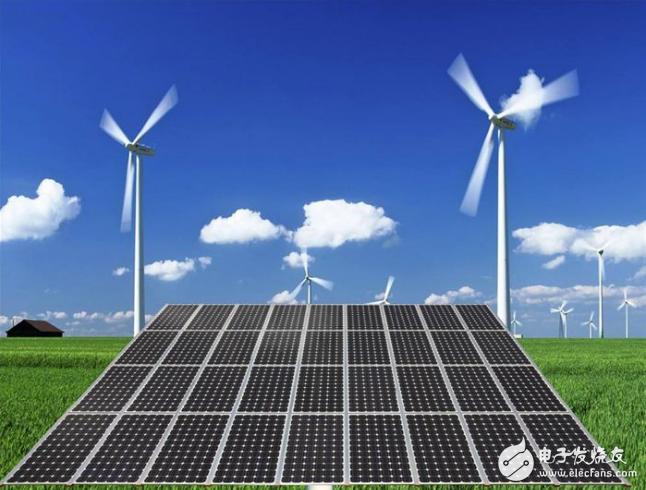 统一电力市场建设,促进清洁能源消纳
