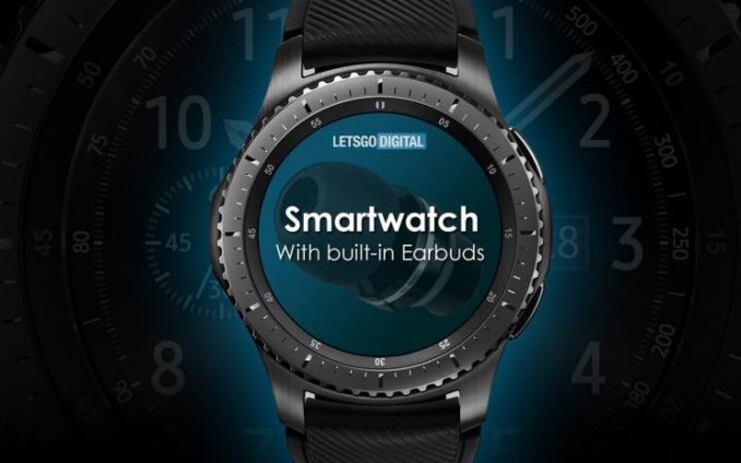 华为智能手表专利申请通过:以32种方法实现无线耳...