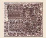 英特尔的第一款单芯片微处理器8080你了解多少?
