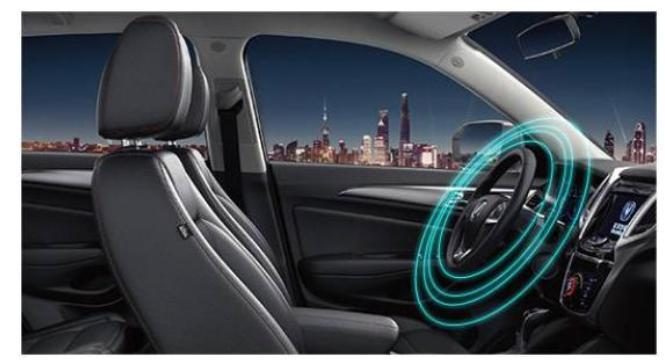 自动驾驶汽车产生大量的数据如何处理这些隐私问题和...