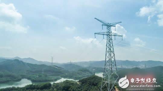 南方电网纵江变电站配套500千伏线路二期投运,提高珠三角供电能力