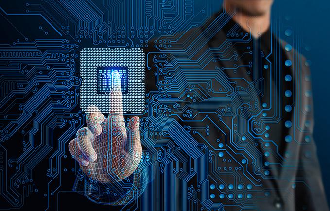 ADI推出新一代智能電子化學傳感器的新型傳感器接...