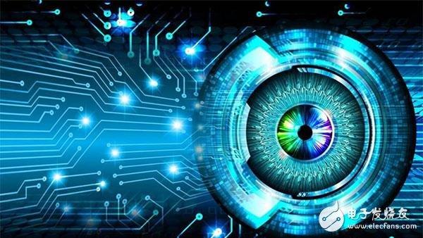 工业机器视觉在其他领域的应用