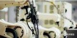 全球工业机器人产业平稳发展,中国市场涨势强劲