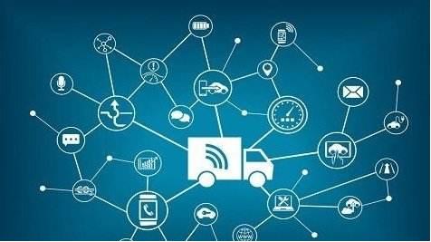 挂车运输在物联网时代的新方向