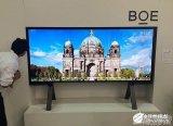 京东方低价出售65寸液晶电视面板,出货量将稳居全...