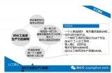 如何借用互联网技术来进行产业升级的详细资料概述