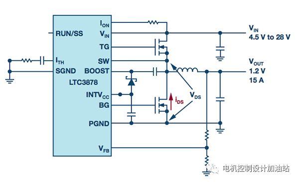 开关模式电源电流检测的三种常用检测方法的详细资料介绍
