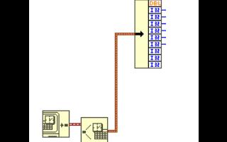 基于labview的数字电子时钟设计与实现的详细中文资料概述