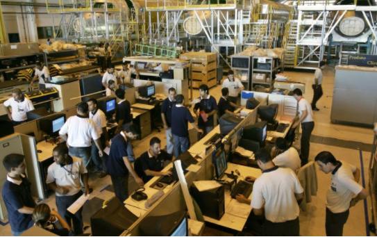 人工智能到底会给未来工厂带来什么变化