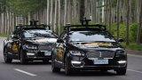 小马智行成为全球第一家获得北京自动驾驶路测许可的...