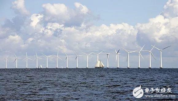 我国海上风电装机规模跃居全球第三,发展潜力巨大