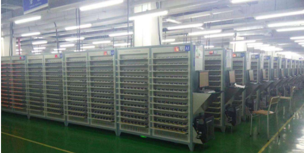 锂电池老化制度对锂电池性能的影响的详细资料概述