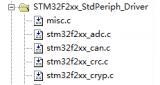 STM32F103系列单片机最实用看门狗的详细资...