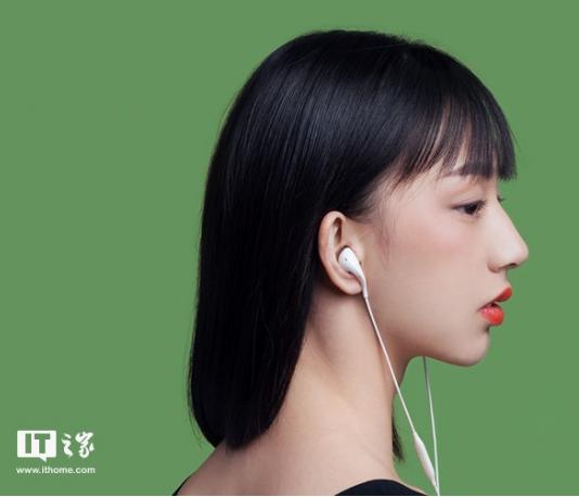 魅族EP2X耳机:采用全新一体流线型设计,颜值性能兼备