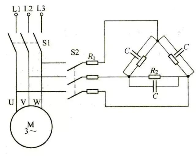 关于电动机运行的一些相关小知识