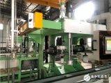 磨边机工作原理,及亿维自动化产品磨边机自动生产中带来的优势