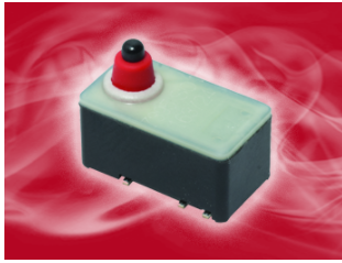 C&K推新SSW检测开关 加强电子系统的功能安全性