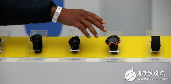 关于谷歌智能手表Pixel Watch的最新消息