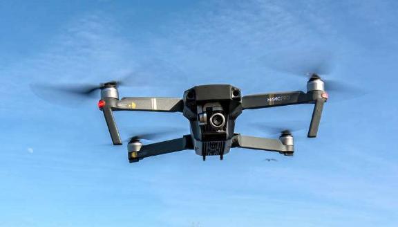 无人机进行信息采集时意外发现2起非法采砂案件,市农业执法支队已迅速处置