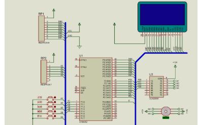 基于51单片机驱动步进电机的详细资料合集包括介绍和源代码