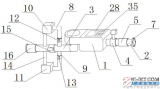 【新專利介紹】一種可即時查看度數的智能水表