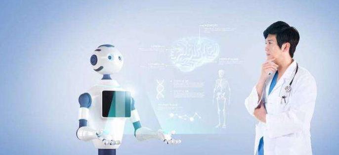 谷歌旗下DeepMind推出人工智能算法治疗眼疾...