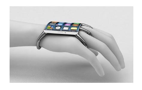 未来可穿戴设备必将取代手机,成为新的电子消费品的...