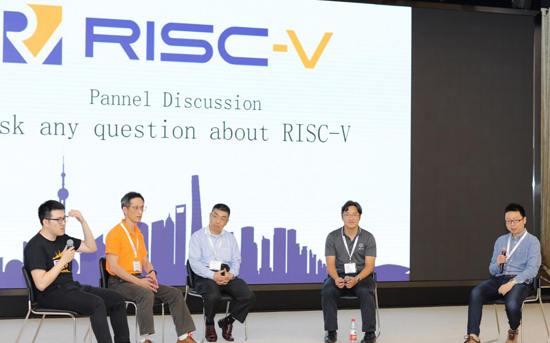 RISC-V彰显亚洲地区增长势头